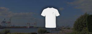 Das neue Hamburg Shirt jetzt günstig kaufen.