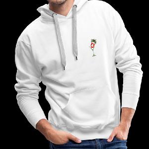 Das neue Hamburg Shirt und Hoodie in weiss. Jetzt exklusiv bei uns bestellen.