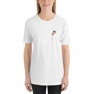 Das neue Hamburg Shirt für Damen. Jetzt das exklusive Hamburg Outfit 2021 hier online bestellen.